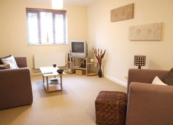 Thumbnail 2 bed flat to rent in South Terrace Court, Stoke-On-Trent