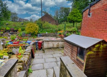 2 bed terraced house for sale in Cemetery Road, Whitehall, Darwen BB3