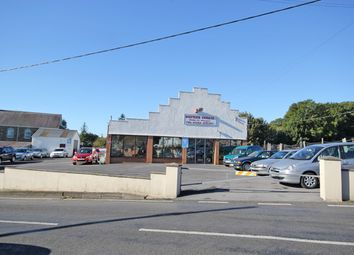 Thumbnail Commercial property for sale in Heol Y Felin, Pontyberem, Carmarthenshire