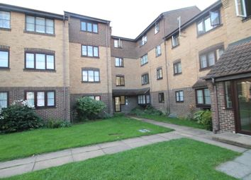 Thumbnail 1 bed flat to rent in Conway Gardens, Grays, Essex