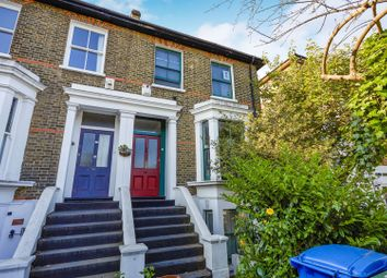 4 bed terraced house for sale in Blenheim Grove, London SE15