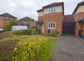 Thumbnail 3 bedroom property for sale in Badgers Oak, Kents Hill, Milton Keynes