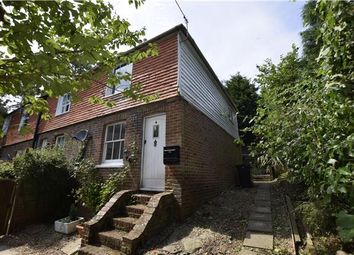 Thumbnail 2 bed cottage to rent in Park Cottages, Battle Road, St Leonards-On-Sea, East Sussex