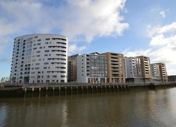Thumbnail 3 bed flat to rent in Beacon Point, 12 Dowells Street, Greenwich, London