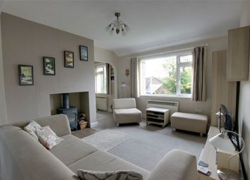 Thumbnail 2 bed detached bungalow for sale in Barley Brow, Wetheral, Carlisle, Cumbria