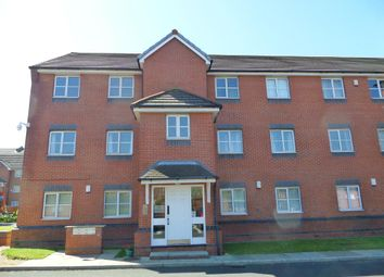 Thumbnail 2 bed flat to rent in Liverpool, Merseyside