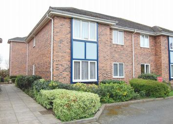 Thumbnail 2 bed flat to rent in Corinthian Court, Alcester, Alcester