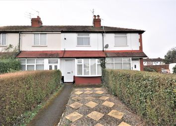 Thumbnail 2 bedroom terraced house for sale in Midgeland Road, Blackpool, Lancashire