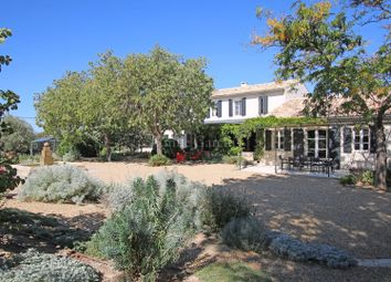Thumbnail 6 bed property for sale in 13210, Saint Remy De Provence, France
