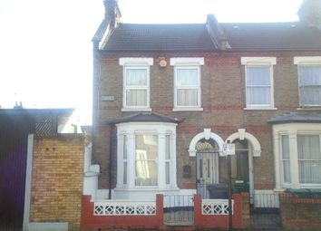 Thumbnail 3 bed terraced house for sale in Antill Road, London