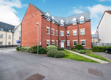 Thumbnail 2 bed property to rent in Deans Court, Bishops Cleeve, Cheltenham