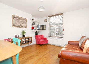 Thumbnail 1 bed property for sale in Amhurst Road, London