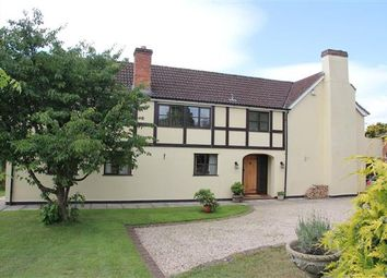 Thumbnail 4 bed barn conversion for sale in The Barn, Green Court, Wilton, Wilton Nr. Ross-On-Wye