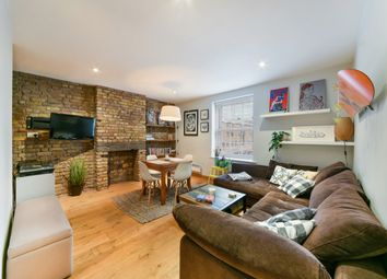 Thumbnail Flat for sale in Arcadia Court, Old Castle Street, Aldgate