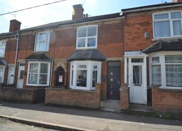 Thumbnail 2 bed terraced house for sale in Jubilee Street, Irthlingborough, Wellingborough