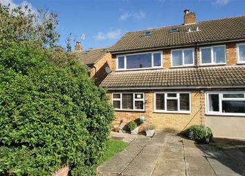 3 bed semi-detached house for sale in Stortford Hall Park, Bishop's Stortford CM23