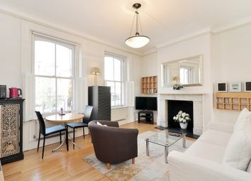 Thumbnail 1 bed flat to rent in Pimlico Road, Pimlico