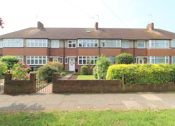 Thumbnail 4 bed terraced house for sale in Elgin Avenue, Ashford