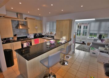 Thumbnail 3 bedroom end terrace house to rent in Magenta Close, Billericay