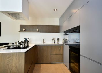 Thumbnail 2 bed flat to rent in Babmaes Street, St James's, London