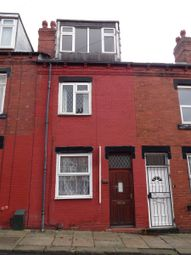 Thumbnail 4 bedroom terraced house to rent in Nowell Terrace, Leeds