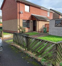 Thumbnail 2 bed terraced house to rent in Rosomond Court, Gretna