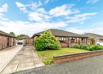 Thumbnail 2 bed semi-detached bungalow for sale in Chapel Lane, Appleton Thorn, Warrington
