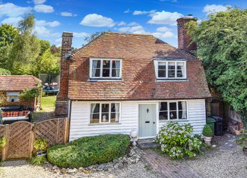 Thumbnail 3 bed cottage for sale in Blunden Lane, Yalding