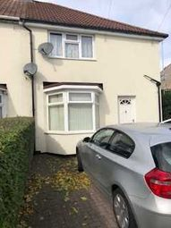 Thumbnail 1 bed flat for sale in Mead Crescent, Bordesley Green, Birmingham