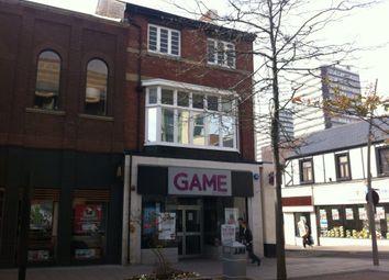 Thumbnail Retail premises for sale in 251 High Street West, Sunderland