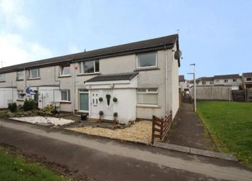 Thumbnail 2 bed flat for sale in Dochart Crescent, Polmont, Falkirk, Stirlingshire