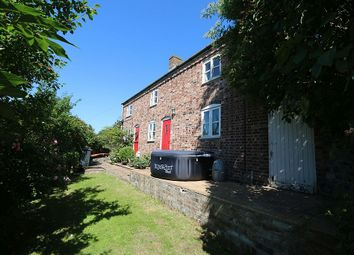 Thumbnail 3 bed detached house for sale in Chapel Road, Ironbridge, Telford, Staffordshire