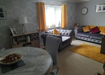 Thumbnail 2 bed flat to rent in Glebedale Court, Fenton, Stoke-On-Trent