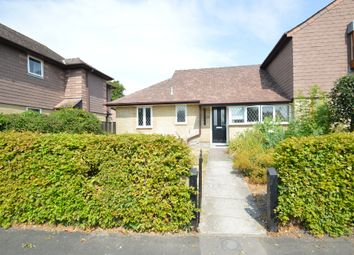 Thumbnail 2 bed semi-detached bungalow to rent in Quarry Road, Winchester