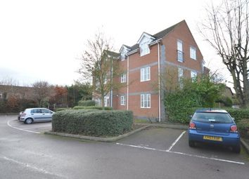 Thumbnail 2 bed flat to rent in The Beeches, Woodhead Drive, Cambridge