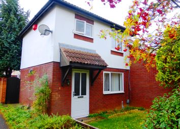 Thumbnail 2 bedroom link-detached house for sale in Cardinals Gate, Werrington, Peterborough