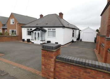 Thumbnail 2 bed bungalow for sale in Burton Road, Woodville