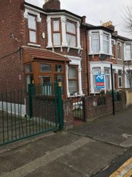 Thumbnail 3 bed end terrace house for sale in Hartley Avenue, East Ham