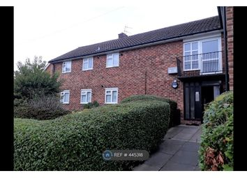Thumbnail 2 bed flat to rent in Upton, Wirral