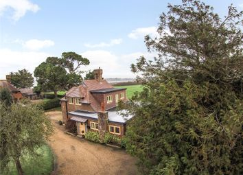Thumbnail Detached house to rent in Saltings Cottage, Shore Road, Bosham