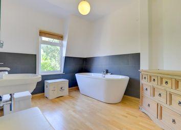 Thumbnail 4 bed maisonette for sale in Seaview Avenue, East Preston, West Sussex