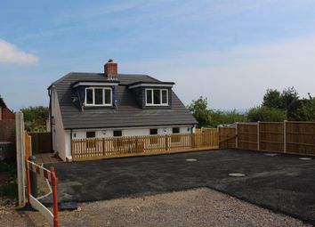 Thumbnail 3 bed semi-detached house for sale in Wareham Road, Lytchett Matravers, Poole