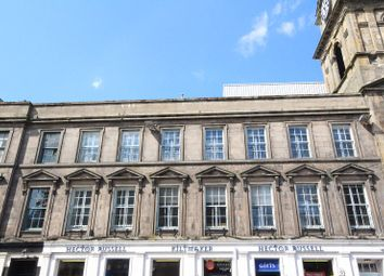 Thumbnail 3 bedroom flat for sale in Bridge Street, Inverness