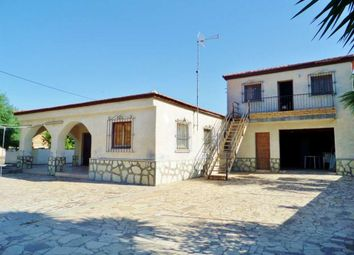 Thumbnail 6 bed finca for sale in San Vicente Del Raspeig, Alicante, Valencia, Spain