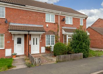 Thumbnail 2 bed terraced house for sale in Morland Way, St. Ives, Huntingdon