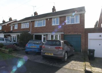 Thumbnail 4 bedroom semi-detached house for sale in Whittingham Road, Halesowen