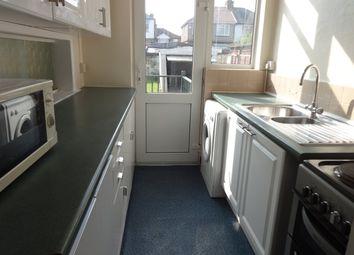 Thumbnail 4 bed semi-detached house to rent in Dellfield Crescent, Cowley, Uxbridge