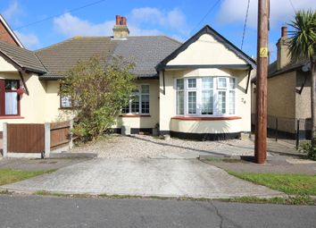 Thumbnail 2 bed bungalow for sale in Castle Road, Benfleet