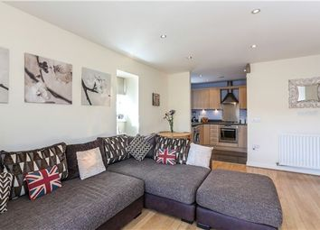 Thumbnail 2 bed flat for sale in Green Lane, Morden, Surrey