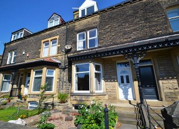 Thumbnail 4 bed terraced house for sale in Leeds Road, Idle, Bradford